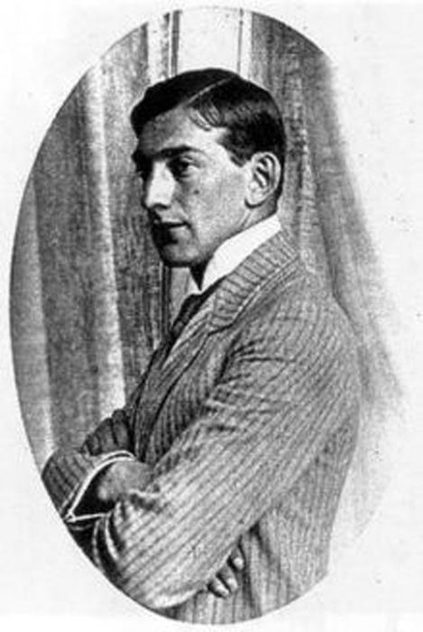 Константин Третьяков - биография - российские актёры.